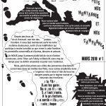Bulletin d'info de lieux occupés dans les hautes-alpes et dans la drome
