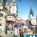 Un petit récit du carnaval à Gap