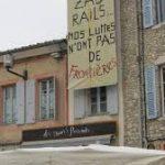 Retour sur l'occupation de la Mairie de Die (et Rdv)