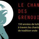 Le chant des grenouilles : 150 années de luttes dans le chant de tradition orale en Italie