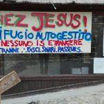 APPEL A SOUTIENS du Refuge Autogéré Chez Jésus