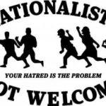 Génération identitaire continu ses intimidations...