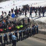 Chroniques de frontières alpines – 1 / Réprimer les solidarités : La stratégie de la peur