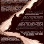 Affiche : En lutte contre les frontières !