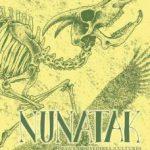 Parution de Nunatak N°3 (été/automne)