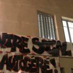 Ouverture du CENTRE SOCIAL AUTOGERE à Gap, Rue de l'Imprimerie