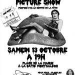 Rocky Horror Picture Show en soutien au CHUM