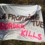 Pique-nique contre la frontière : une journée de protestation à Sospel