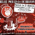 1312 contre les frontières (Rendu du procès des 3+4 de Briançon)