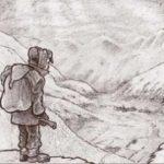 7 février --- un jeune exilé mort de froid en tentant d'échapper à la traque policière