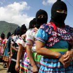 Lettre des zapatistes aux femmes qui se battent dans le monde