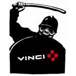 Encore des actes de vandalisme sur l'A51...Tout le monde déteste VINCI !!
