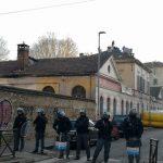 Turin : arrestations et expulsions de l'Asilo et de Corso Giulio
