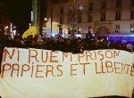 De répressions en répressions, quand l'État joue avec les solidaires et la vie des exilés…