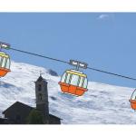 Le téléphérique de St Véran verra-t-il le jour ?
