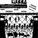 Semaine anti-carcérale à Bure