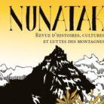 Parution de Nunatak n°5 (Hiver-printemps 2019/20)