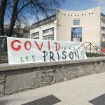 Révoltes dans les prisons suite aux restrictions et à la situation sanitaire