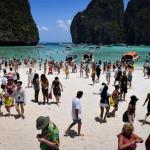 Tout le monde déteste le tourisme (B. Duterme)
